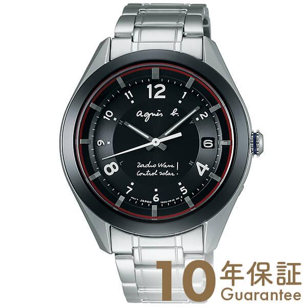 アニエスベー agnesb マルセイユ ソーラー電波 FBRY995 [正規品] メンズ 腕時計 時計【24回金利0%】【あす楽】