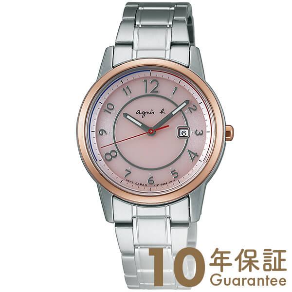 アニエスベー agnesb マルセイユ ソーラー FBSD958 [正規品] レディース 腕時計 時計【24回金利0%】【あす楽】