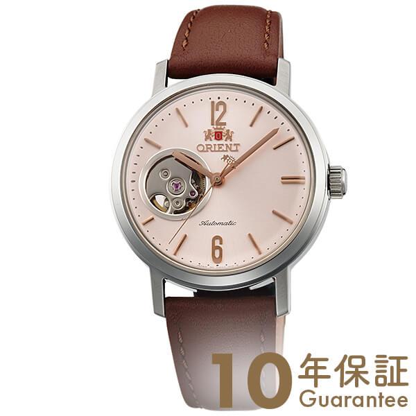 【1000円割引クーポン】オリエント ORIENT スタイリッシュ&スマート SEMI SKELETON-C 機械式 自動巻き ライトピンク WV0471DB [正規品] メンズ&レディース 腕時計 時計
