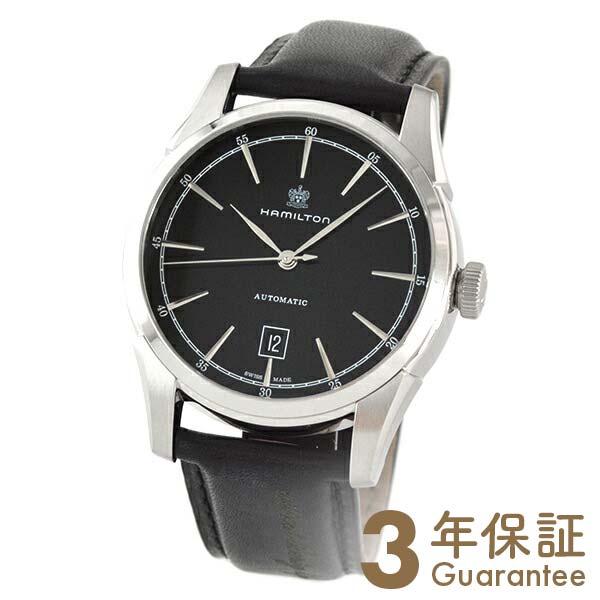 HAMILTON [海外輸入品] ハミルトン スピリットオブリバティ H42415731 メンズ 腕時計 時計