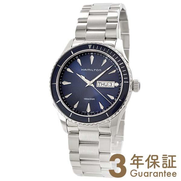 HAMILTON [海外輸入品] ハミルトン ジャズマスター H37551141 メンズ 腕時計 時計