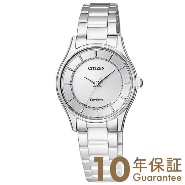 シチズンコレクション CITIZENCOLLECTION エコドライブ ソーラー EM0400-51A [正規品] レディース 腕時計 時計【あす楽】