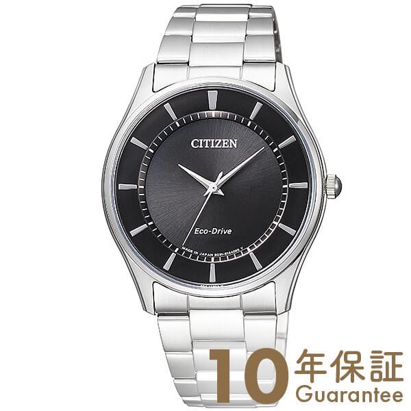 【29日は店内最大ポイント39倍!】 シチズンコレクション CITIZENCOLLECTION エコドライブ ソーラー BJ6480-51E [正規品] メンズ 腕時計 時計