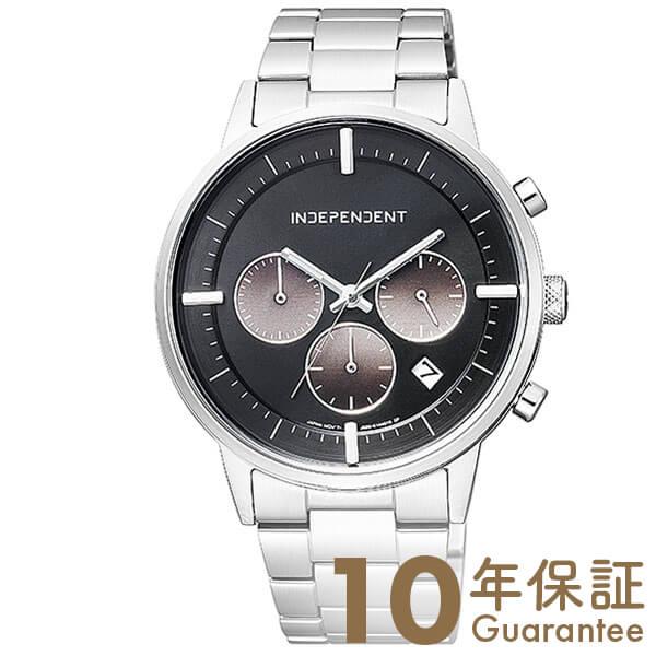 インディペンデント INDEPENDENT Timeless Line クロノグラフ BR1-811-51 [正規品] メンズ 腕時計 時計