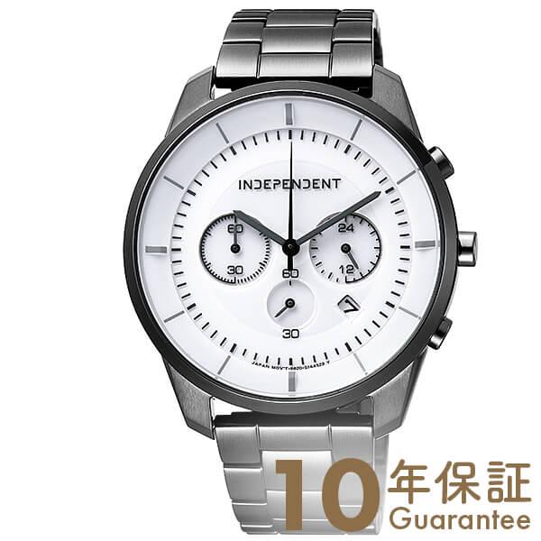 インディペンデント INDEPENDENT Timeless Line クロノグラフ ソーラー KF5-144-11 [正規品] メンズ 腕時計 時計