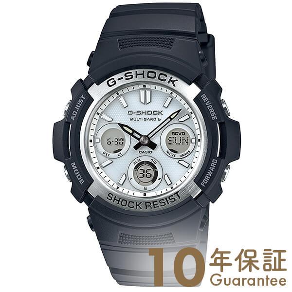 【29日は店内最大ポイント39倍!】 カシオ Gショック G-SHOCK ソーラー電波 AWG-M100S-7AJF [正規品] メンズ 腕時計 時計