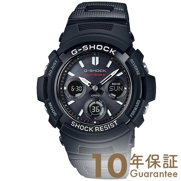 カシオ Gショック G-SHOCK ソーラー電波 AWG-M100SBC-1AJF [正規品] メンズ 腕時計 時計【あす楽】