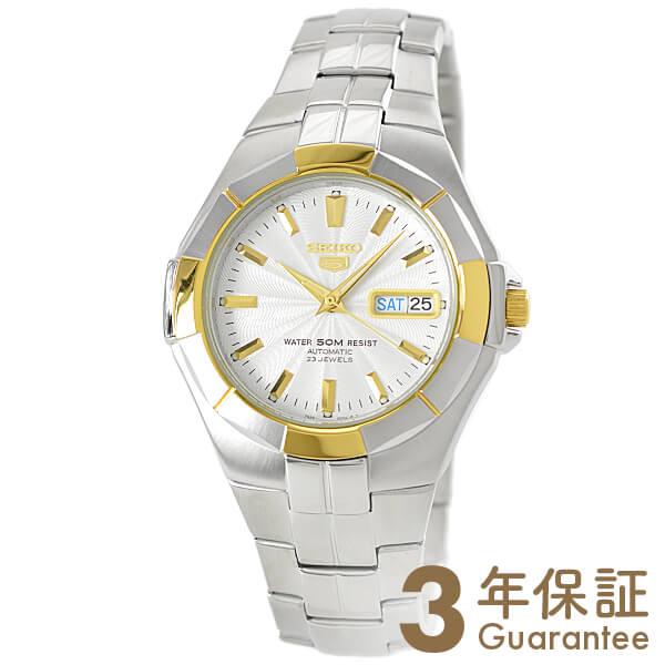 SEIKO5 [海外輸入品] セイコー5 逆輸入モデル 機械式(自動巻き) SNZE30K1 メンズ 腕時計 時計