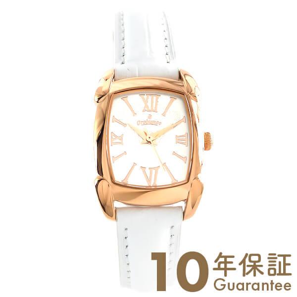 【5000円割引クーポン】オロビアンコ Orobianco タイムオラ レッタンゴリーナ OR-0028-2 [正規品] レディース 腕時計 時計【あす楽】