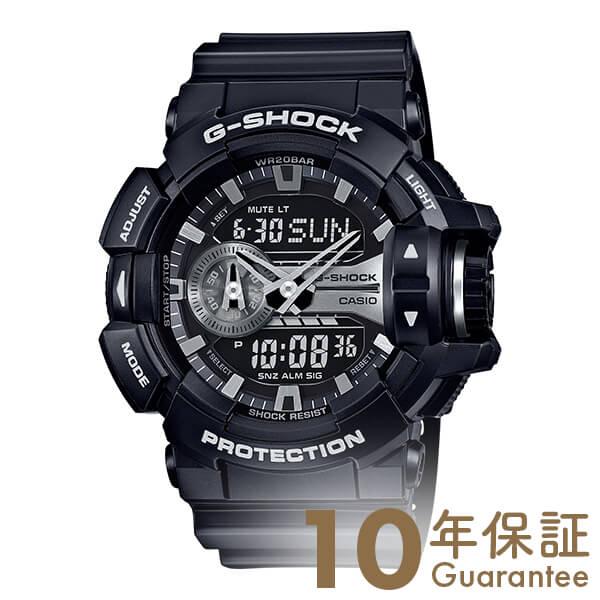 カシオ Gショック G-SHOCK 限定モデル GA400GB1AJF [正規品] メンズ 腕時計 時計(予約受付中)