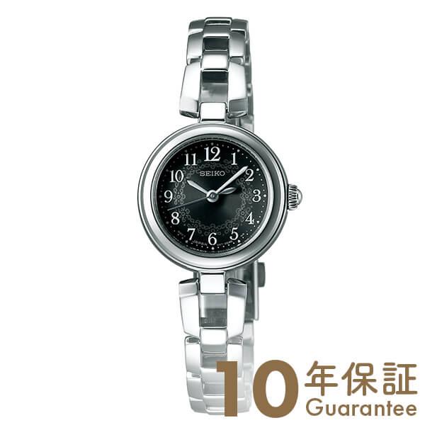 セイコーセレクション SEIKOSELECTION ソーラー 10気圧防水 SWFA163 [正規品] レディース 腕時計 時計