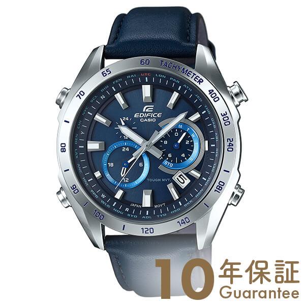 【2000円割引クーポン 4月9日 20:00~4月16日 01:59 & ポイント最大45倍】カシオ エディフィス EDIFICE ソーラー電波 EQW-T620L-2AJF [正規品] メンズ 腕時計 時計