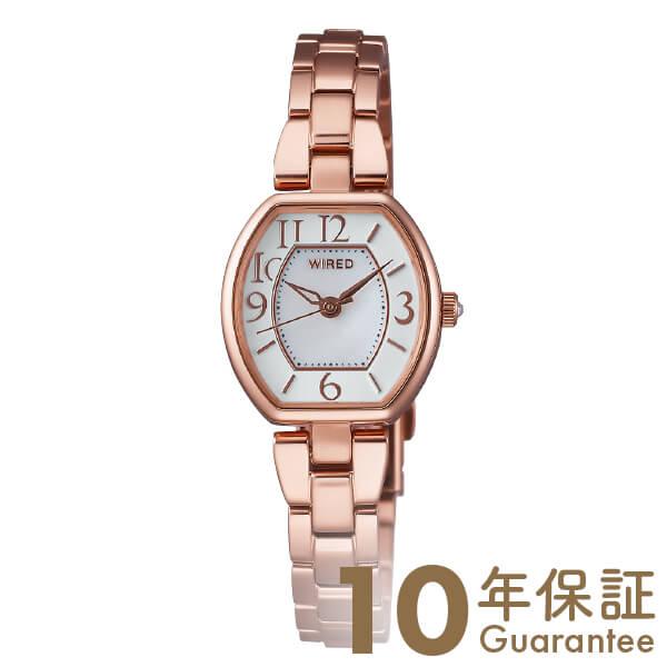 セイコー ワイアードエフ WIREDf AGEK434 [正規品] レディース 腕時計 時計