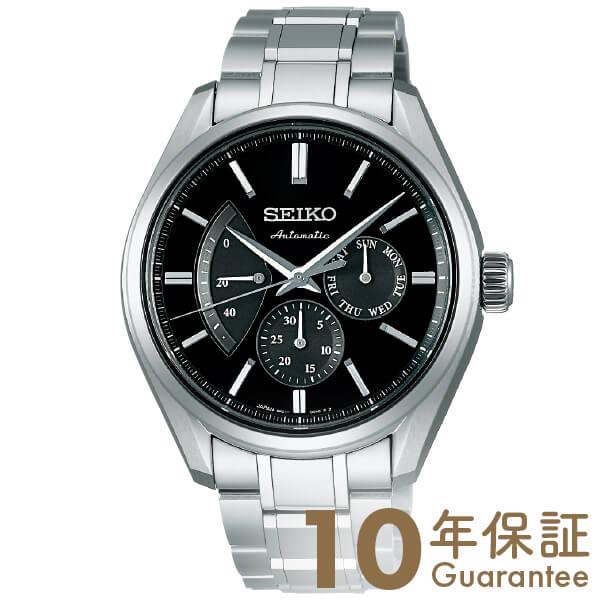 セイコー プレザージュ PRESAGE 10気圧防水 機械式(自動巻き/手巻き) SARW023 [正規品] メンズ 腕時計 時計【36回金利0%】