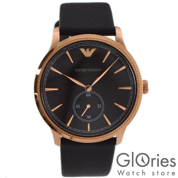 【29日は店内最大ポイント39倍!】 EMPORIOARMANI [海外輸入品] エンポリオアルマーニ AR1798 メンズ 腕時計 時計