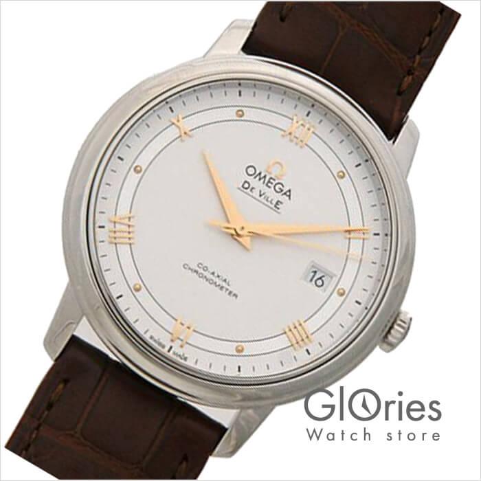 OMEGA [海外輸入品] オメガ デビル 424.13.40.20.02.002 メンズ 腕時計 時計