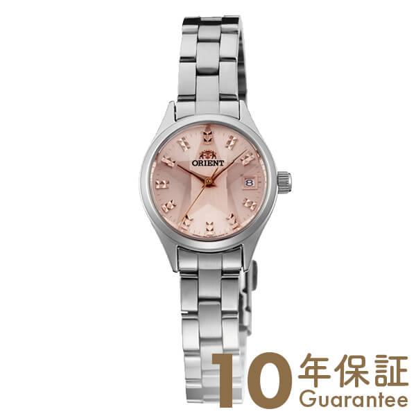 【1000円割引クーポン 4月9日 20:00~4月16日 01:59 & ポイント最大45倍】オリエント ORIENT NEO70's ネオセブンティーズ スターカット ピンク WV0211SZ [正規品] レディース 腕時計 時計