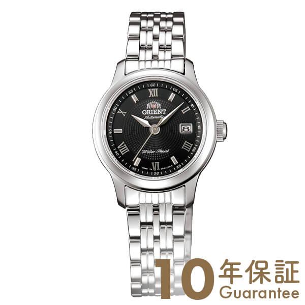 【エントリーでポイントアップ!11日1:59まで!】 オリエント ORIENT ワールドステージコレクション オートマチック WV0581NR [正規品] レディース 腕時計 時計