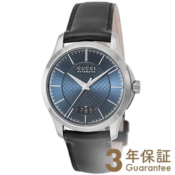 【29日は店内最大ポイント39倍!】 GUCCI グッチ YA126443 [輸入品] メンズ 腕時計 時計