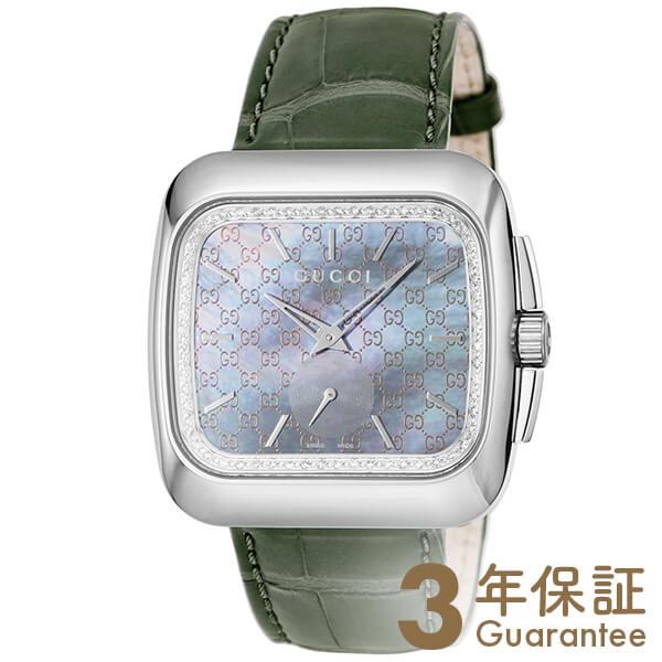 GUCCI [海外輸入品] グッチ YA131316 メンズ 腕時計 時計