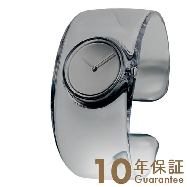 イッセイミヤケ ISSEYMIYAKE Oオー吉岡徳仁デザイン SILAW002 [正規品] メンズ&レディース 腕時計 時計