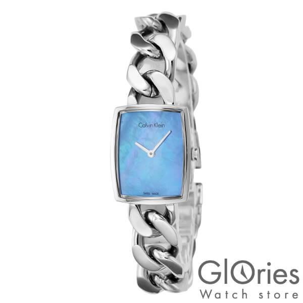 CALVINKLEIN [海外輸入品] カルバンクライン K5D2L1.2N レディース 腕時計 時計