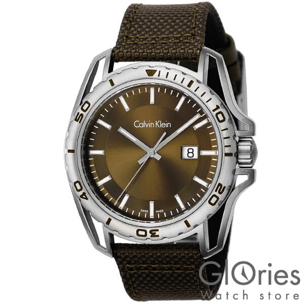 CALVINKLEIN [海外輸入品] カルバンクライン K5Y31XWL メンズ 腕時計 時計