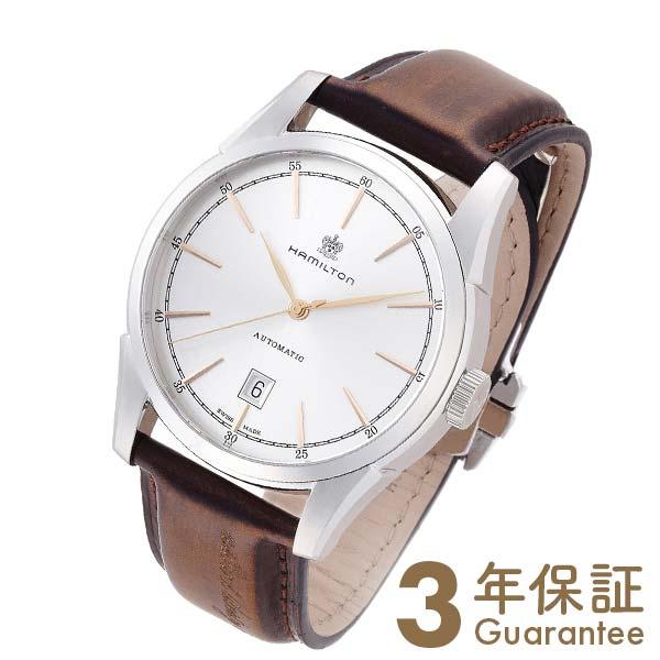 【29日は店内最大ポイント39倍!】 HAMILTON [海外輸入品] ハミルトン スピリットオブリバティ H42415551 メンズ 腕時計 時計【あす楽】