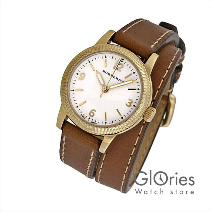 BURBERRY [海外輸入品] バーバリー BU7850 レディース 腕時計 時計