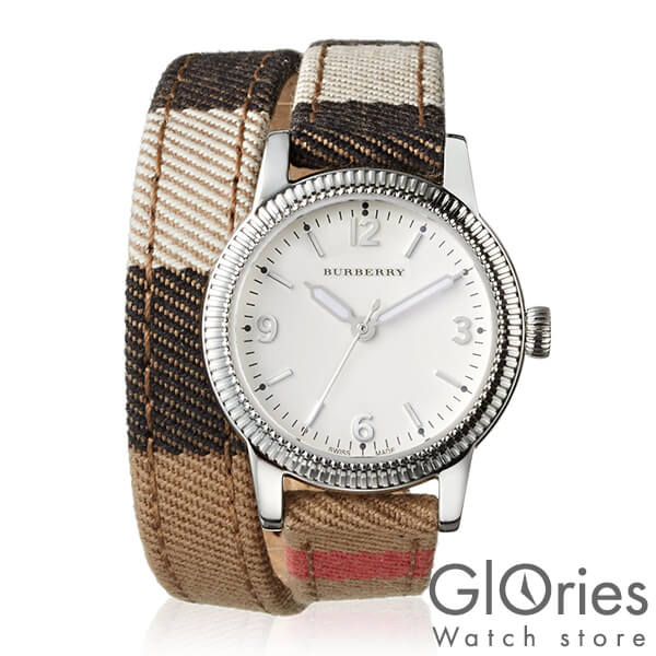 BURBERRY [海外輸入品] バーバリー BU7849 レディース 腕時計 時計