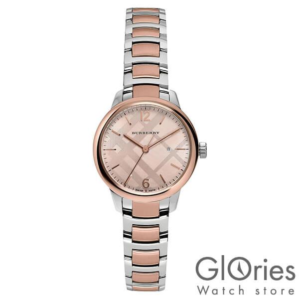 BURBERRY [海外輸入品] バーバリー BU10117 レディース 腕時計 時計
