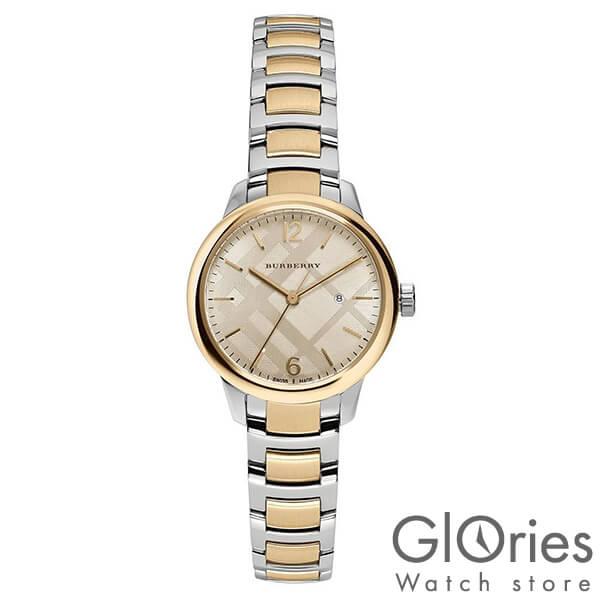 BURBERRY [海外輸入品] バーバリー BU10118 レディース 腕時計 時計