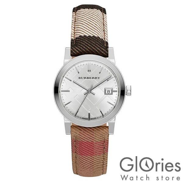 BURBERRY [海外輸入品] バーバリー BU9151 レディース 腕時計 時計