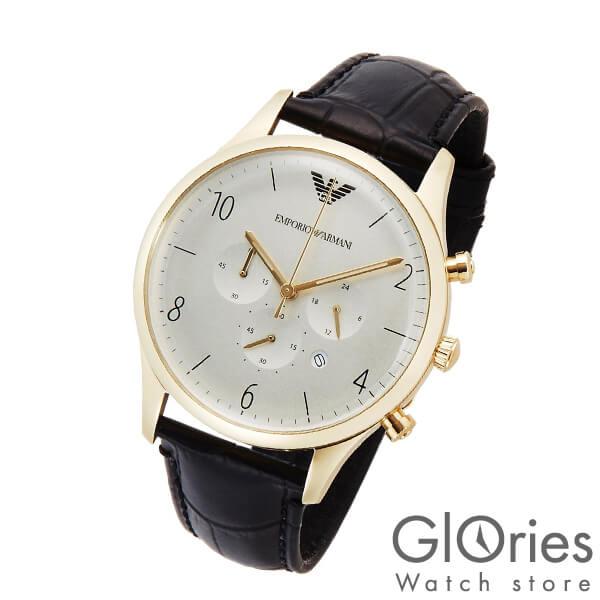 EMPORIOARMANI [海外輸入品] エンポリオアルマーニ AR1892 メンズ 腕時計 時計