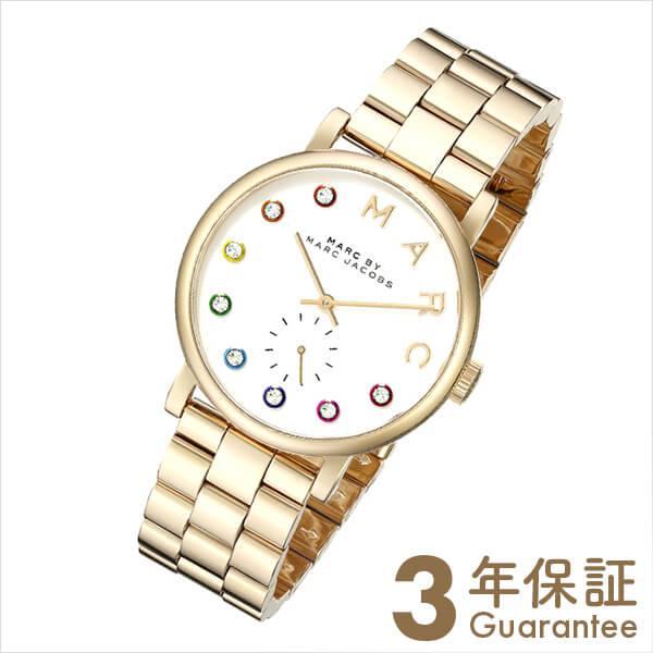 【29日は店内最大ポイント39倍!】 MARCBYMARCJACOBS [海外輸入品] マークバイマークジェイコブス MBM3440 レディース 腕時計 時計