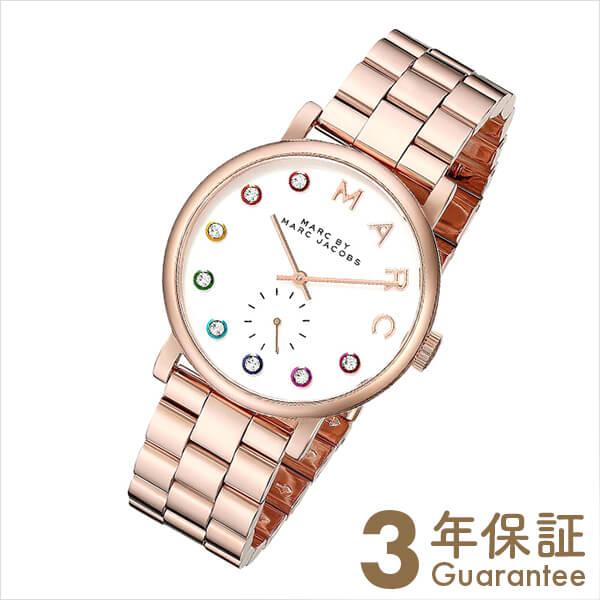 MARCBYMARCJACOBS [海外輸入品] マークバイマークジェイコブス MBM3441 レディース 腕時計 時計