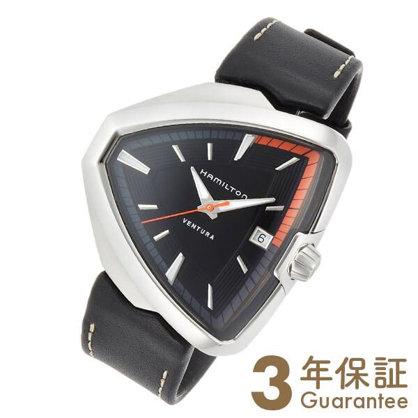 【2000円割引クーポン 4月9日 20:00~4月16日 01:59 & ポイント最大45倍】HAMILTON [海外輸入品] ハミルトン ベンチュラ H24551731 メンズ 腕時計 時計