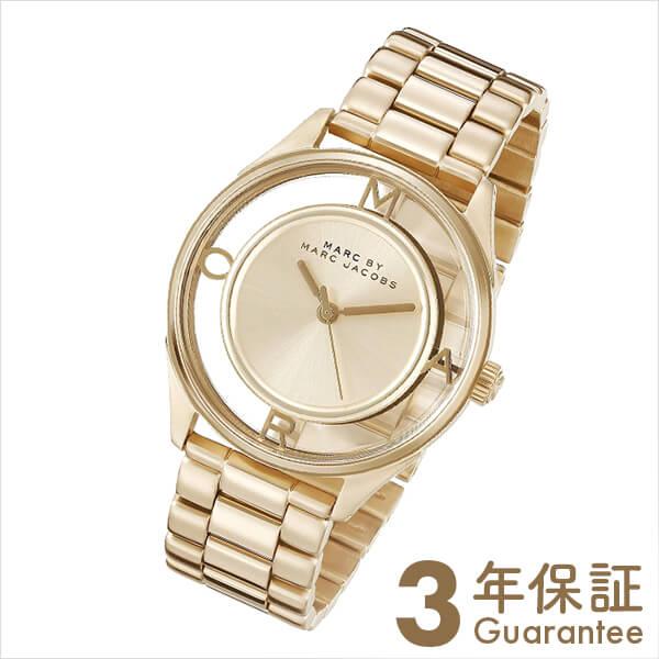 MARCBYMARCJACOBS [海外輸入品] マークバイマークジェイコブス MBM3413 レディース 腕時計 時計