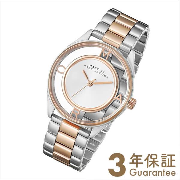 MARCBYMARCJACOBS [海外輸入品] マークバイマークジェイコブス MBM3436 レディース 腕時計 時計