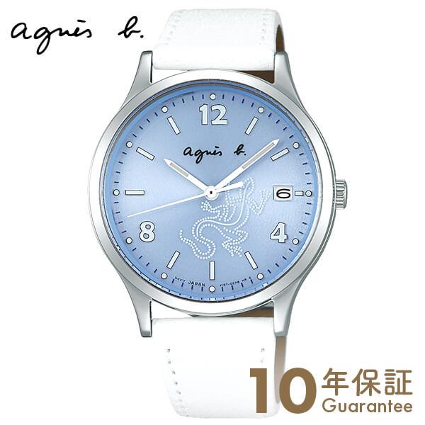 【2000円割引クーポン 4月9日 20:00~4月16日 01:59 & ポイント最大45倍】アニエスベー agnesb ソーラー FBSD956 [正規品] メンズ 腕時計 時計