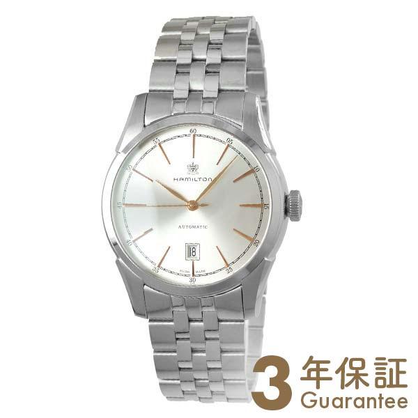 【29日は店内最大ポイント39倍!】 HAMILTON [海外輸入品] ハミルトン スピリットオブリバティ H42415051 メンズ 腕時計 時計