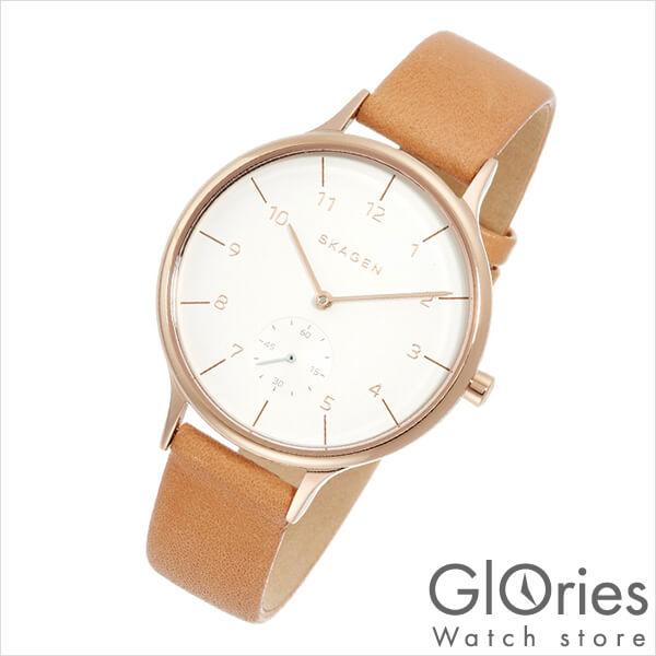 SKAGEN [海外輸入品] スカーゲン アニタ SKW2405 レディース 腕時計 時計