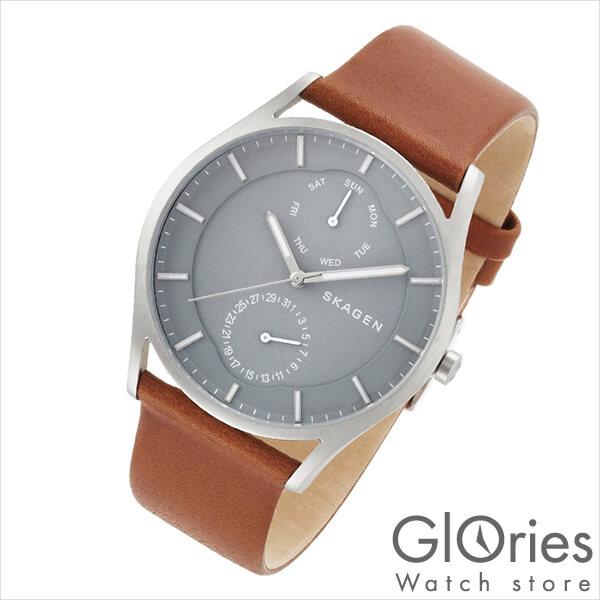 55abaf87b3b7bb Glories Watch store   2% OFF COUPON SKAGEN  overseas import goods ...