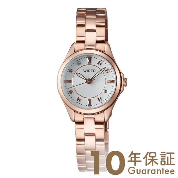 生まれのブランドで セイコー WIREDf ワイアードエフ WIREDf 時計 ペアウォッチ AGEK439 [正規品] レディース レディース 腕時計 時計, ペット用品販売ワンサプ:0bdd5cbb --- fabricadecultura.org.br