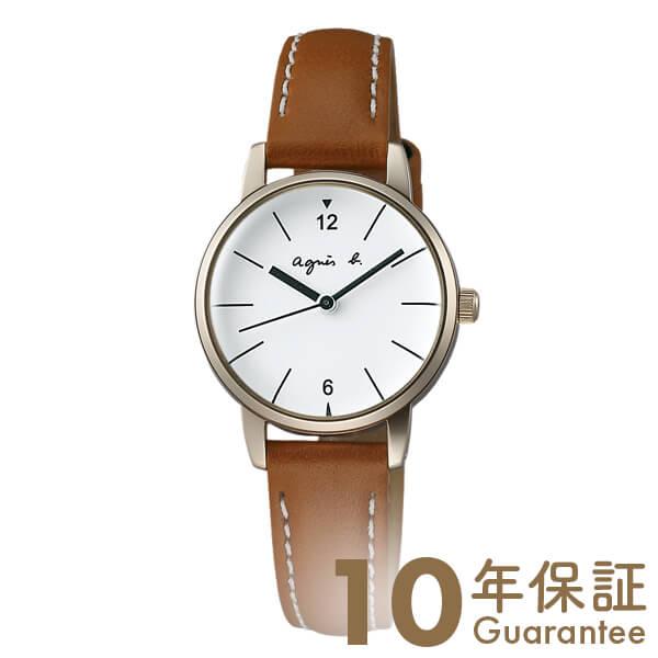 アニエスベー agnesb 替えベルト付 FCSK943 [正規品] レディース 腕時計 時計