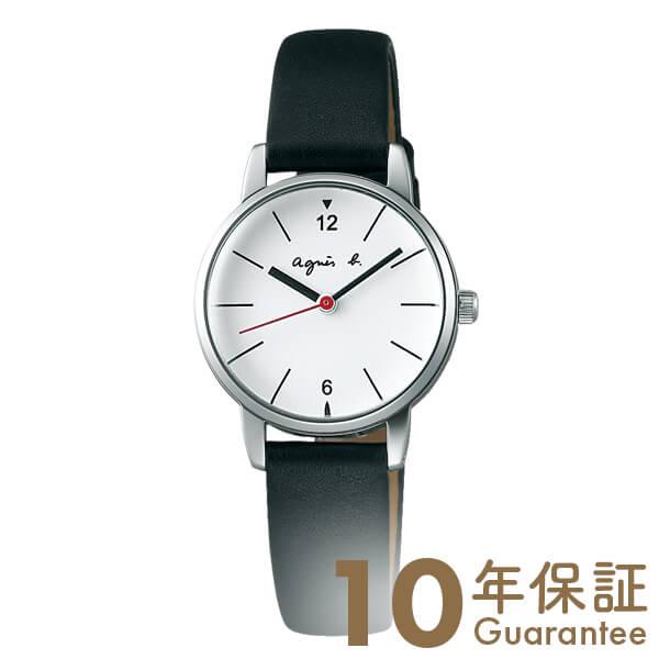アニエスベー agnesb 替えベルト付 FCSK945 [正規品] レディース 腕時計 時計