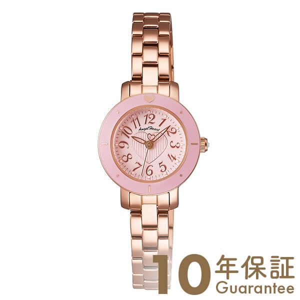 AngelHeart エンジェルハート Sweet Tender ピンクゴールド スワロフスキーエレメンツ ST23PP [正規品] レディース 腕時計 時計
