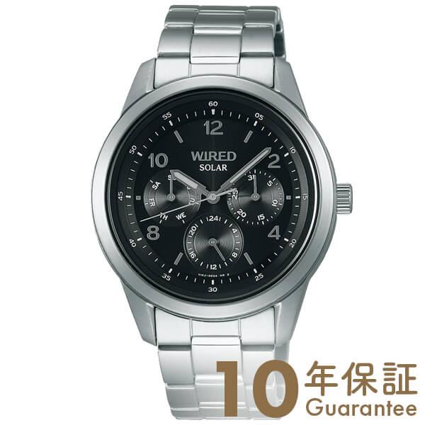 豪華で新しい セイコー ワイアード WIRED ペアウォッチ セイコー ソーラー 10気圧防水 10気圧防水 AGAD083 [正規品] メンズ ワイアード 腕時計 時計, 人気特価激安:2c2bf856 --- canoncity.azurewebsites.net