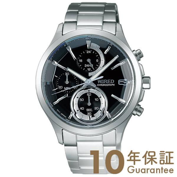 セイコー ワイアード WIRED 10気圧防水 AGAV123 [正規品] メンズ 腕時計 時計【あす楽】【あす楽】