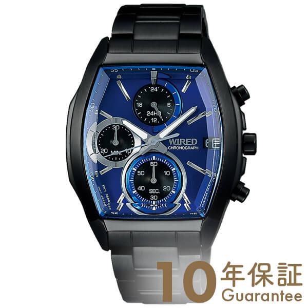 セイコー ワイアード WIRED 10気圧防水 AGAV125 [正規品] メンズ 腕時計 時計